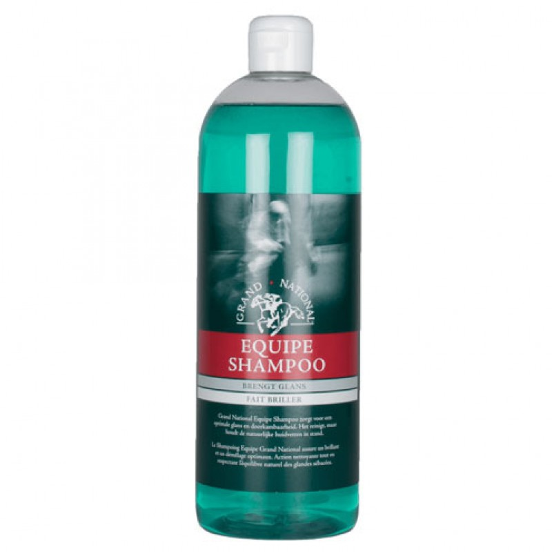 Equipe Shampoo 1 liter Grand National