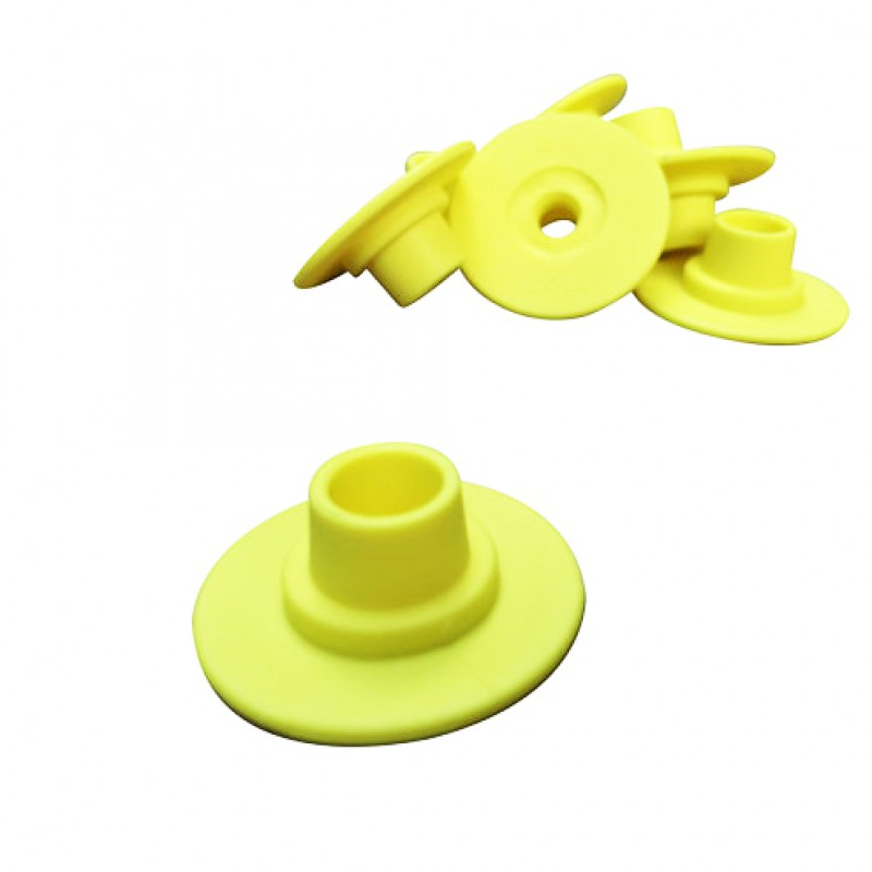 Allflex boucles d'oreilles Bouton F nu  100 pièces