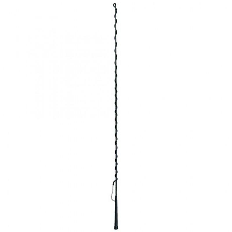 Longeerzweep met PE slag 160cm