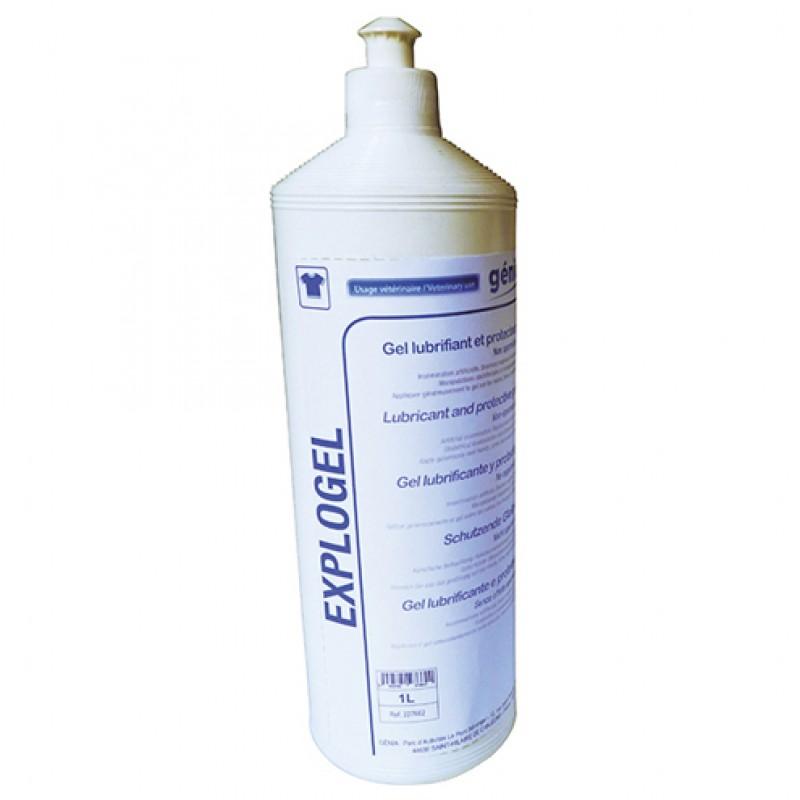 Glijmiddel 'Explogel' 1 liter