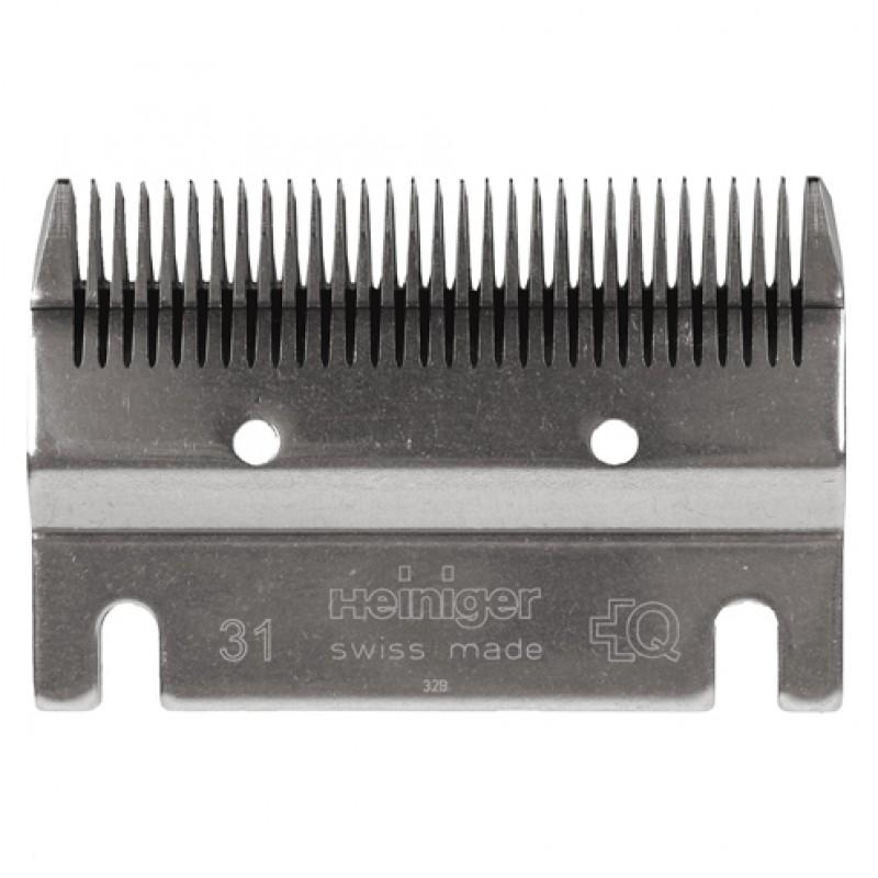 Heiniger 703-310 ondermes 31 tanden