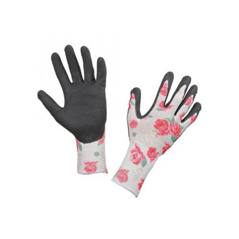Handschoenen 'WithGarden Premium Luminus' mt 7/S
