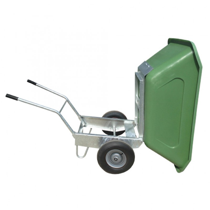 FKK-250 kipkruiwagen Roto