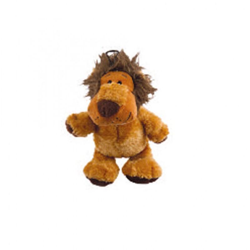 Knuffel 'Leeuw' 20cm