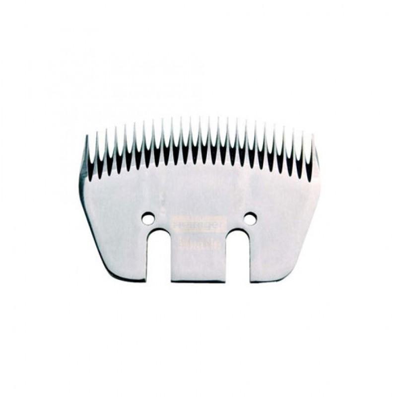 Heiniger 714-090 ondermes 25 tanden 'Shattle'
