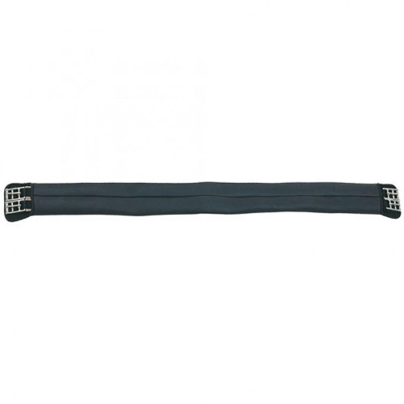 Singel Neopreen met rvs gespen 100-145cm