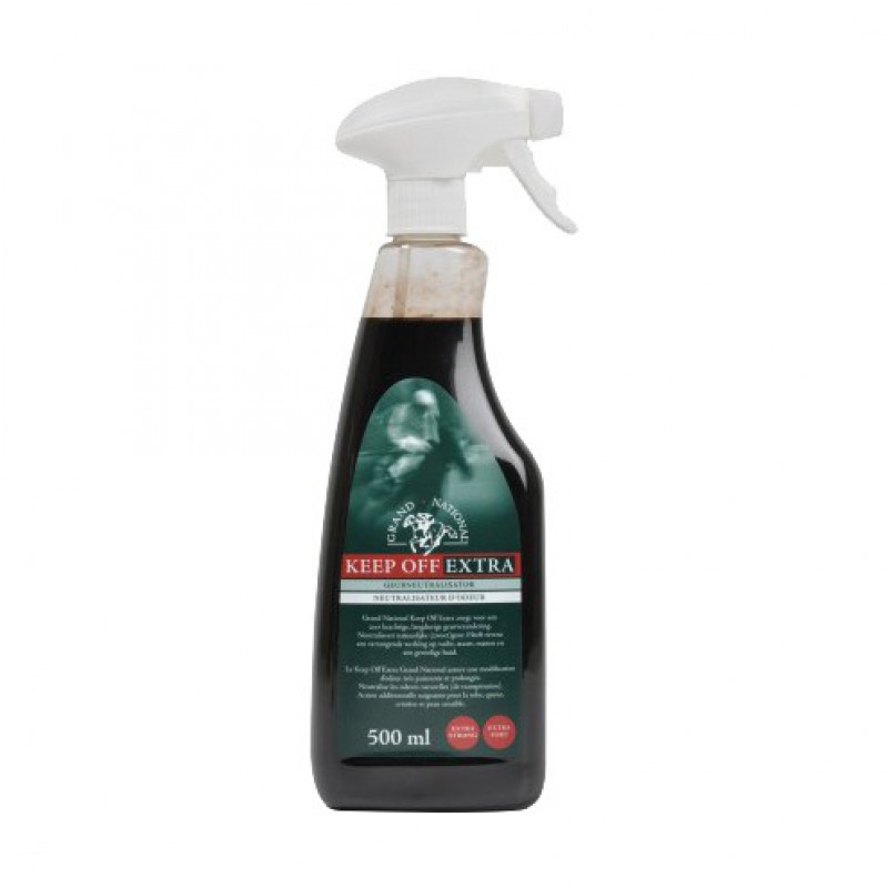 Keep Off Extra spray 500ml Grand National