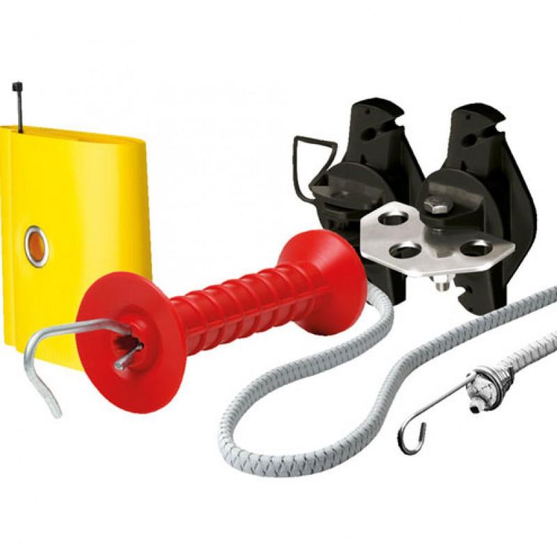 Speedrite kit de porte à cordon avec élastique