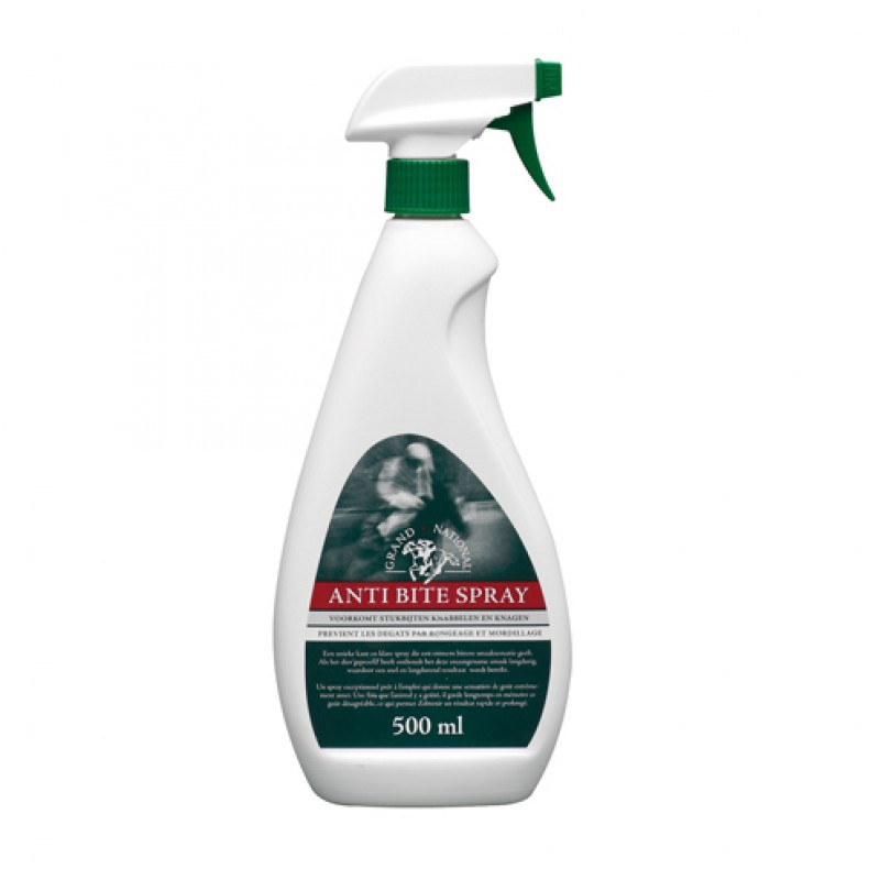 Anti Bite Spray 500ml Grand National