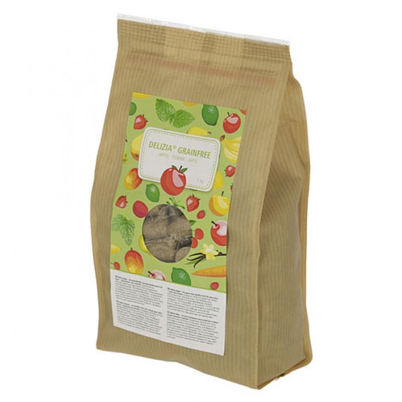 Delizia appel zonder graan 1kg