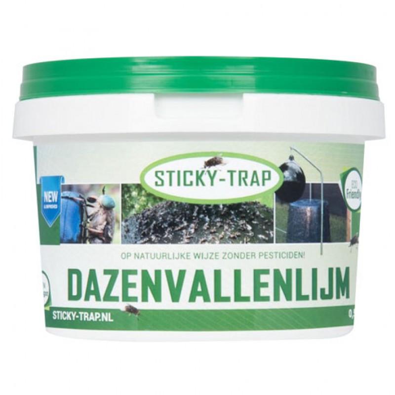 Flytrap Glue Sticky -Trap 0,5L