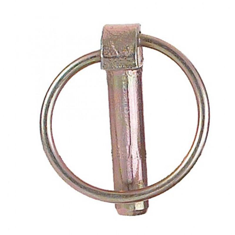 GOUPILLE CLIP 10mm