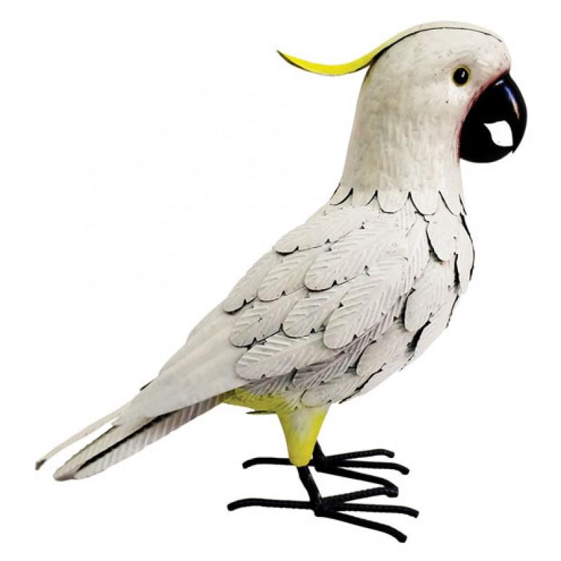 Deluxe metal Cockatoo Primus