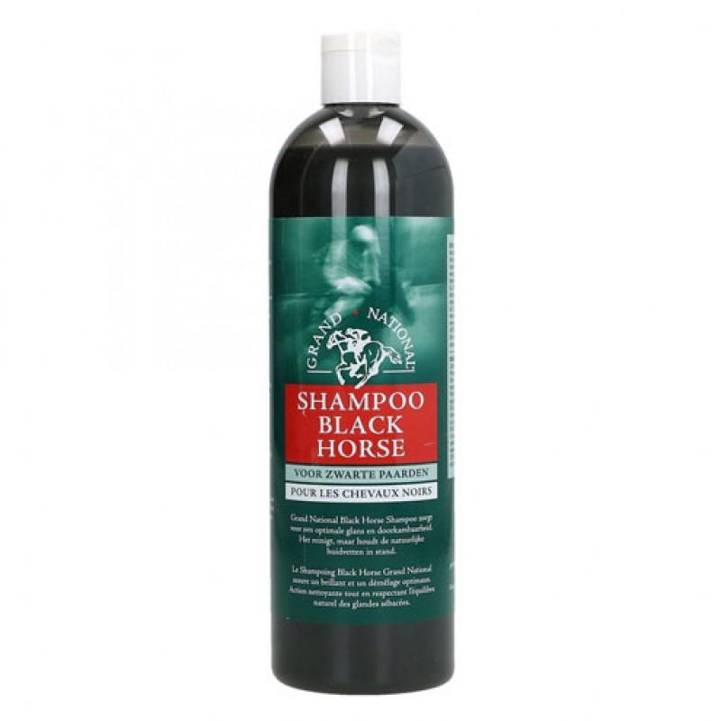 Shampoo Black Horse 500ml Grand National