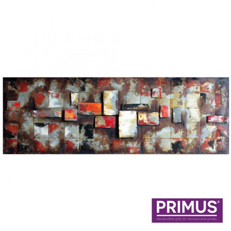 Steel City Blocks Primus