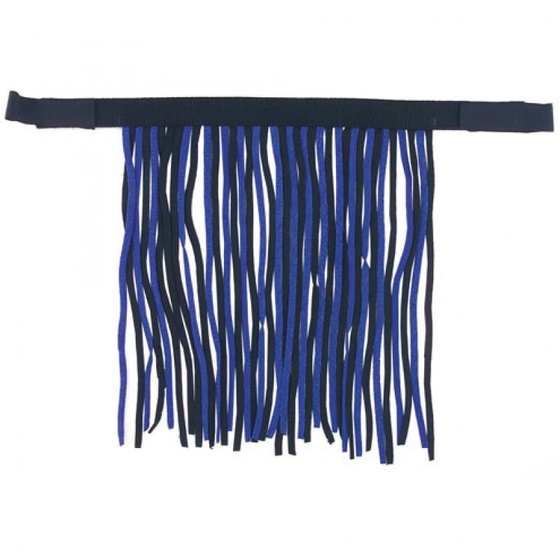 Vliegenfrondeel nylon verstelbaar met klittenband Full