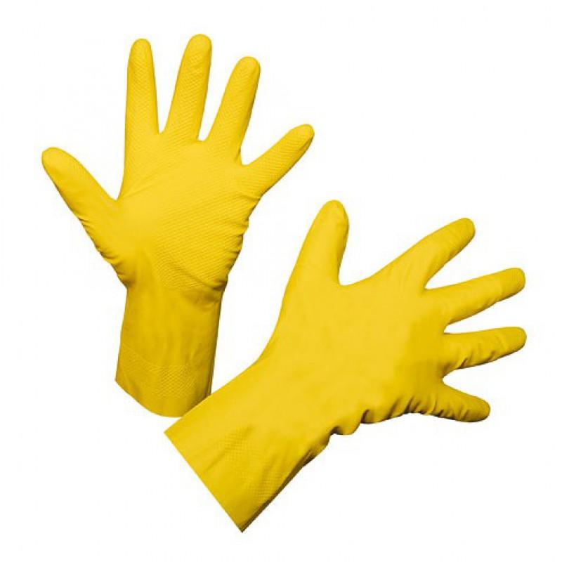 Handschoenen 'Protex' mt 9/L