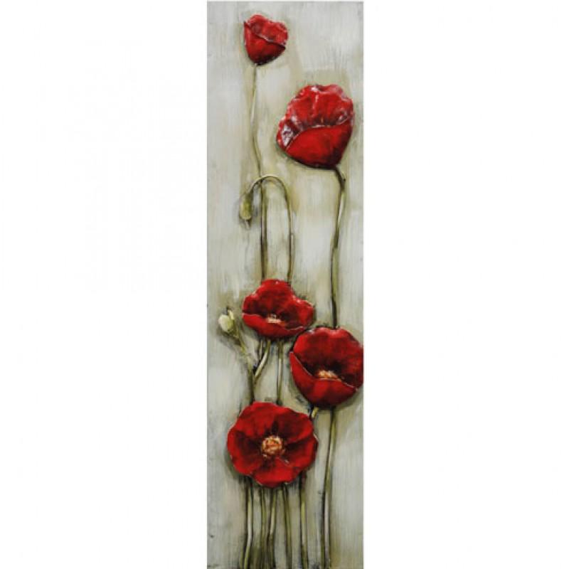 'Poppies' Primus