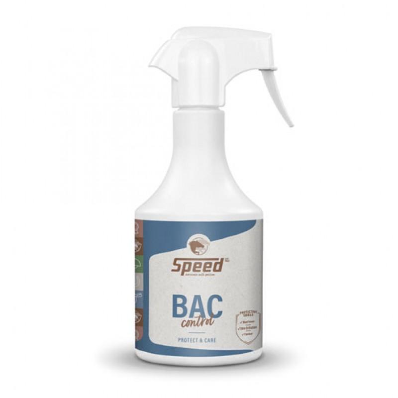 Hoefverzorging Bac-Control 500ml Speed