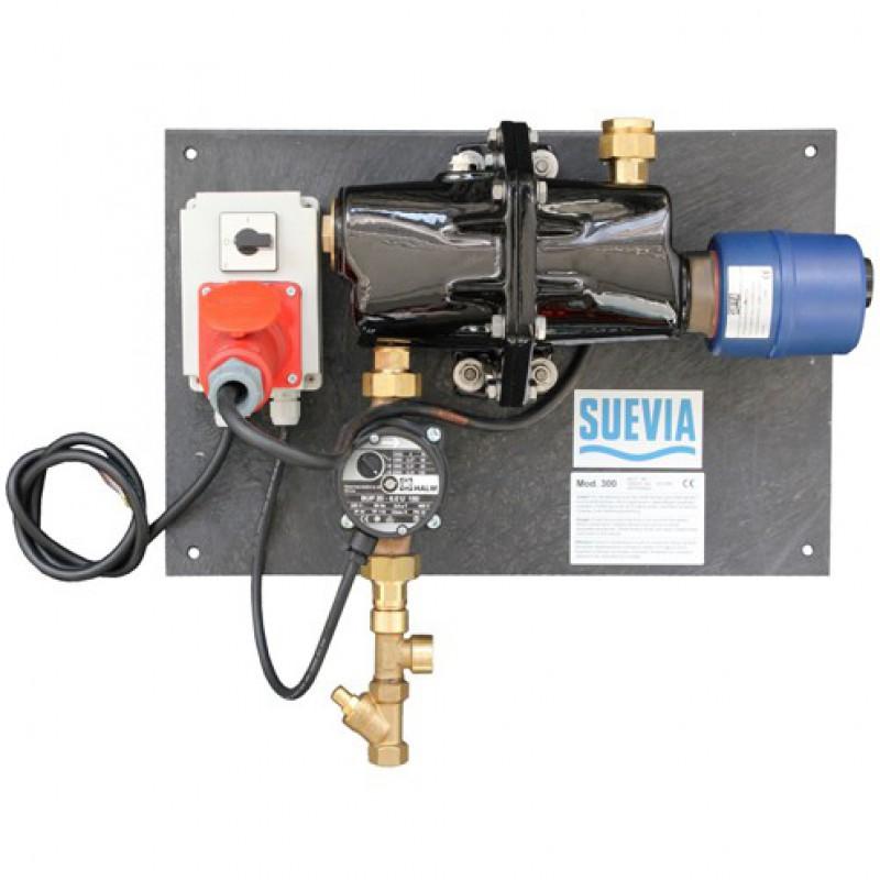 Suevia 101.0300 Warmwatercirculatie-unit '300' 400 volt