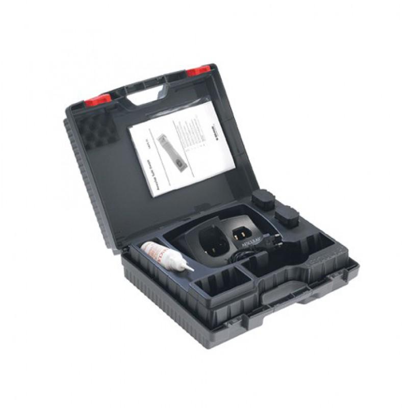 Kit avec 2 batteries Lithium-ion et station de rechargement pour Favorita Hybrid