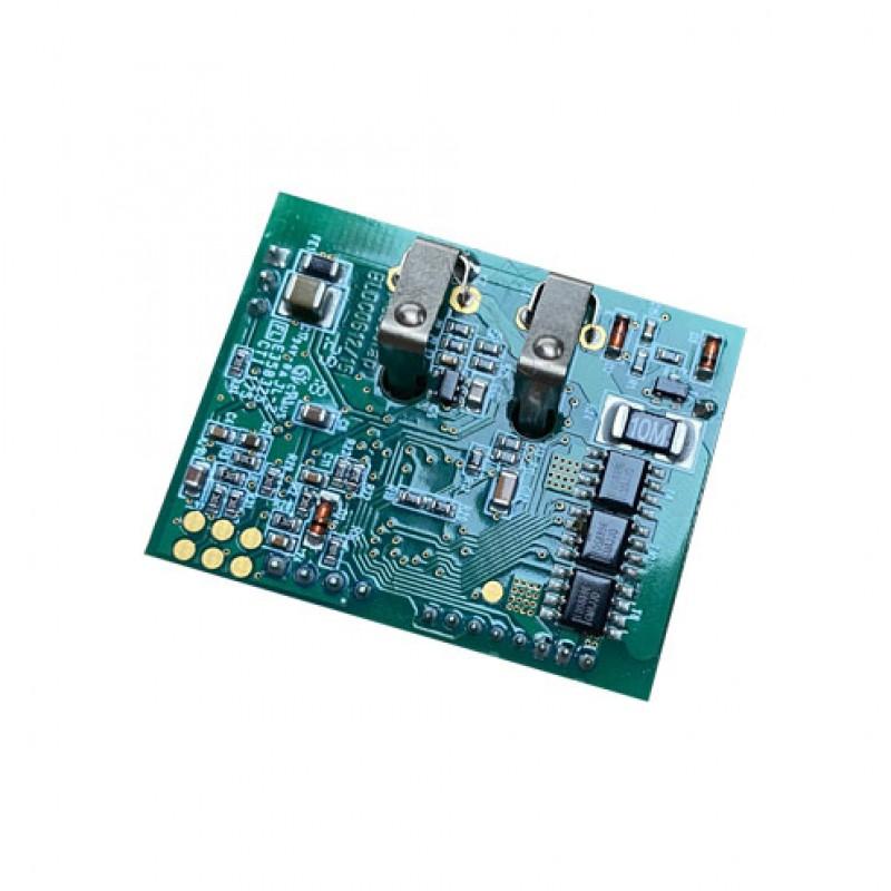 EC GT 804/850 printplaat met stekker Econom CL rund (vanaf bouwjaar 11/2017)