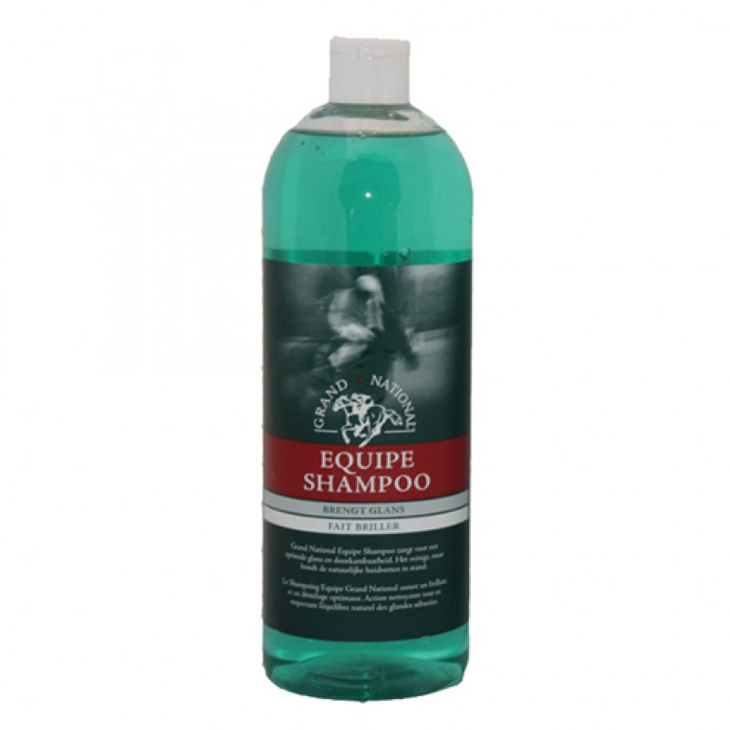 Equipe Shampoo 1 liter Grand National