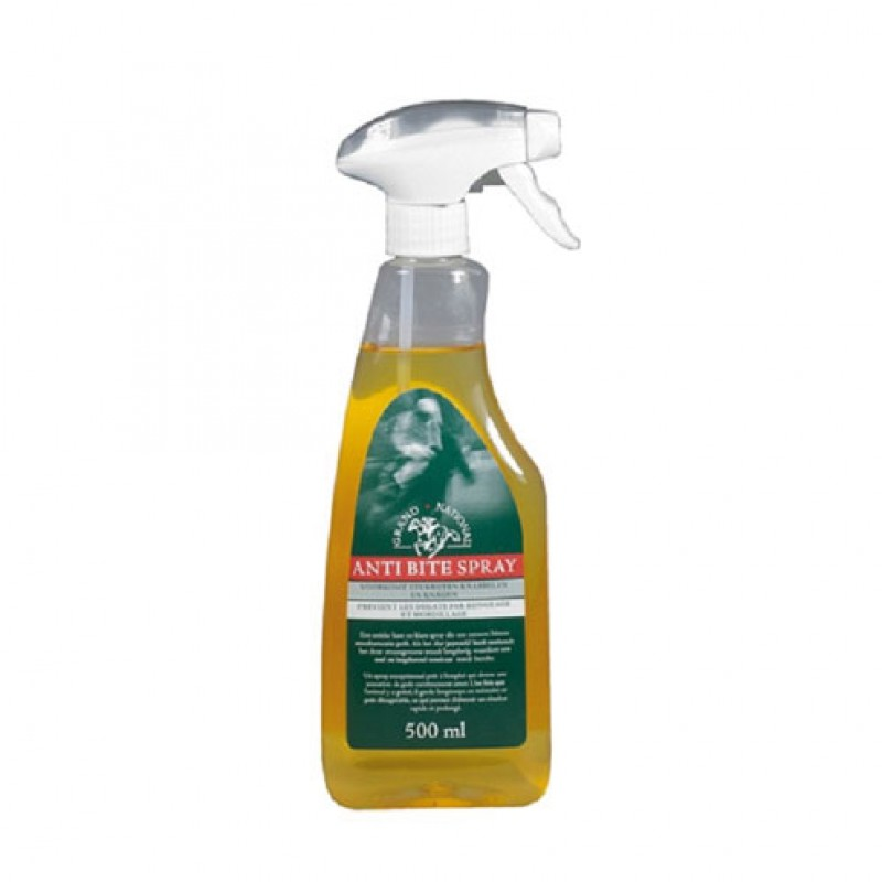 Anti-Bite Spray 500ml Grand National