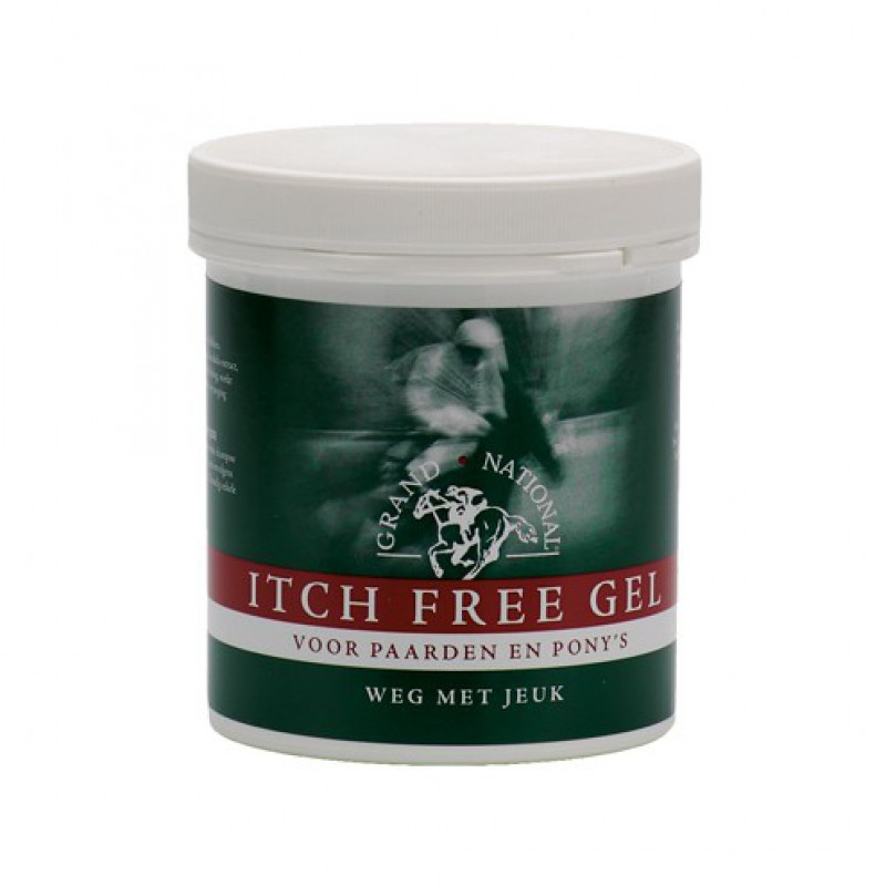 Itch Free Gel 500ml Grand National