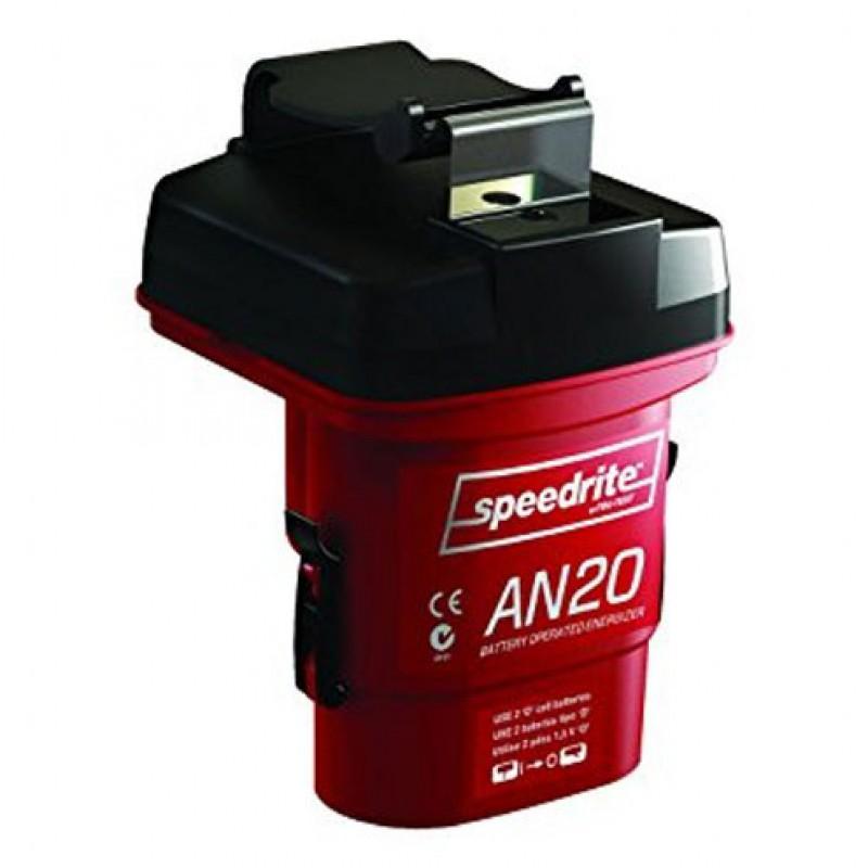 Speedrite AN20 appareil sur pile