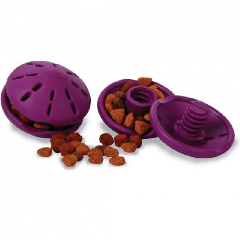 Petsafe BB-P-TNT-M-28 Busy Buddy Twist 'n Treat Medium