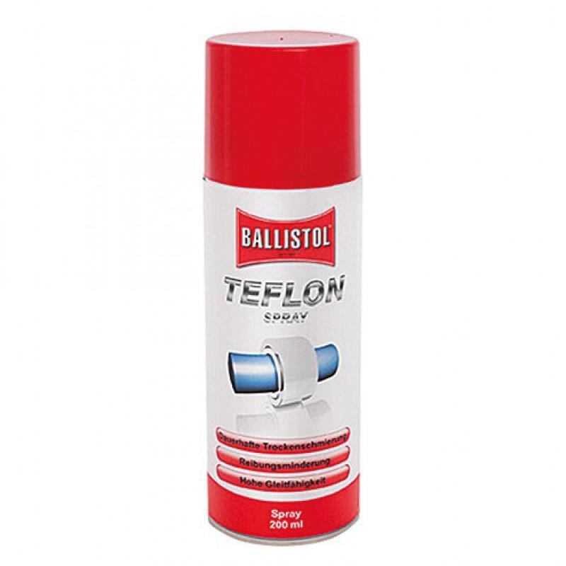 Teflonspray BALLISTOL 200 ml