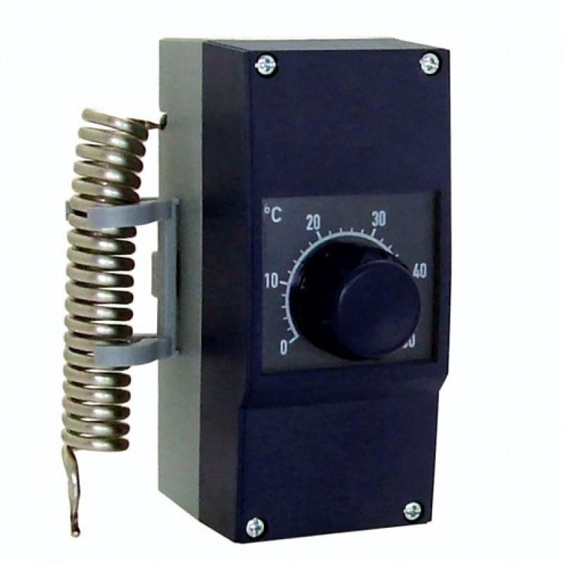 Suevia 101.0389 Thermostat d'ambiance