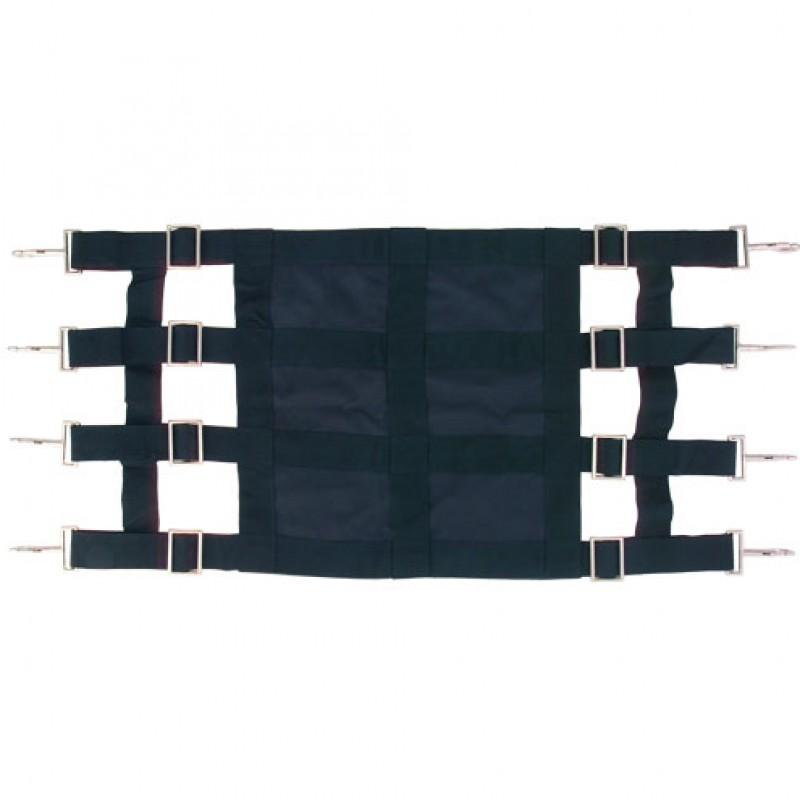 Stable Guard nylon verstelbaar 90-115cm