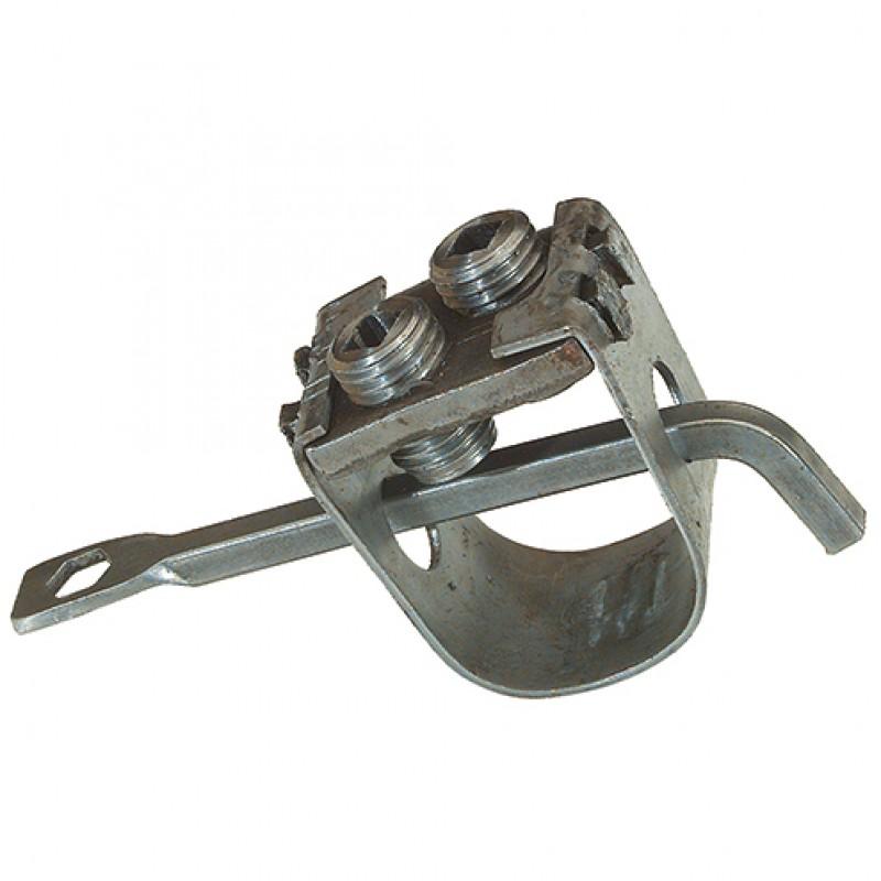 Zeishuis voor metalen steel