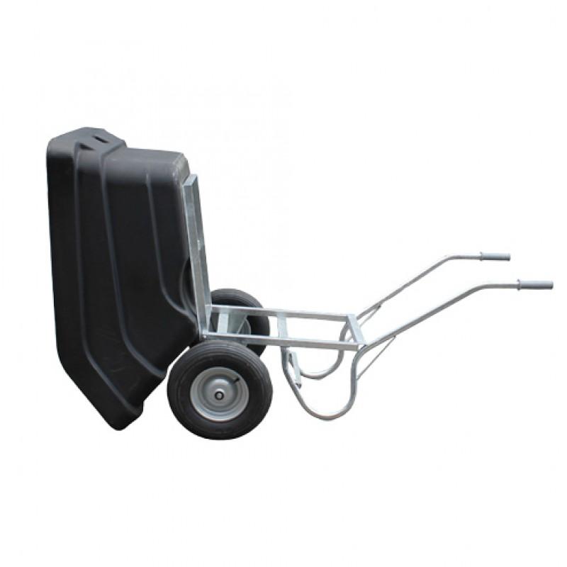 HEK-300 kipkruiwagen Roto
