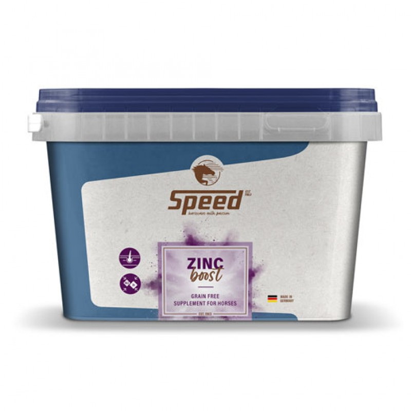 'Zinc Boost' Speed 1,5kg