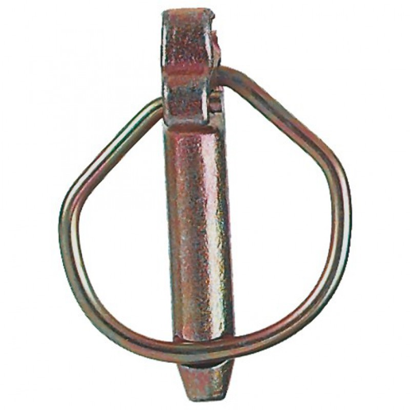 Goupille de sécurité 7,5mm Rübig