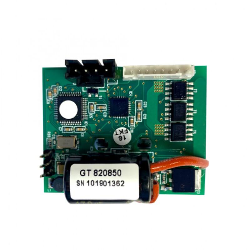 EC GT 820/850 Printplaat met stekker Econom CL Power