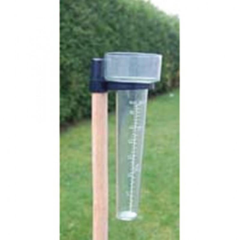 Regenmeter kunststof 1-35mm