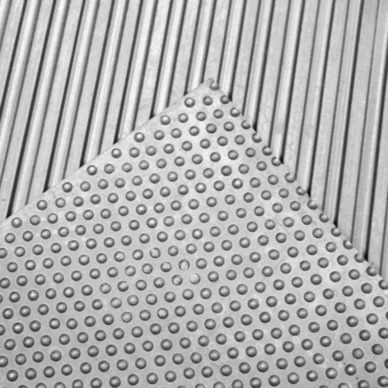 Rubber mat 183cmx122cmx19mm Perry