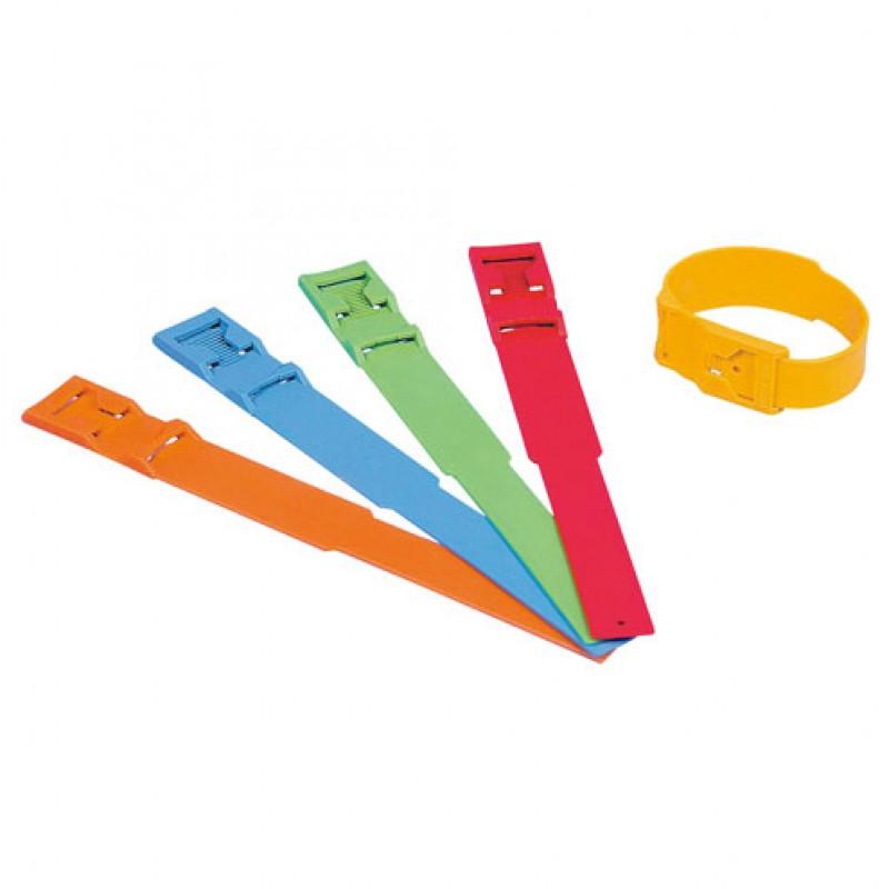 Kunststof enkelband voor runderen