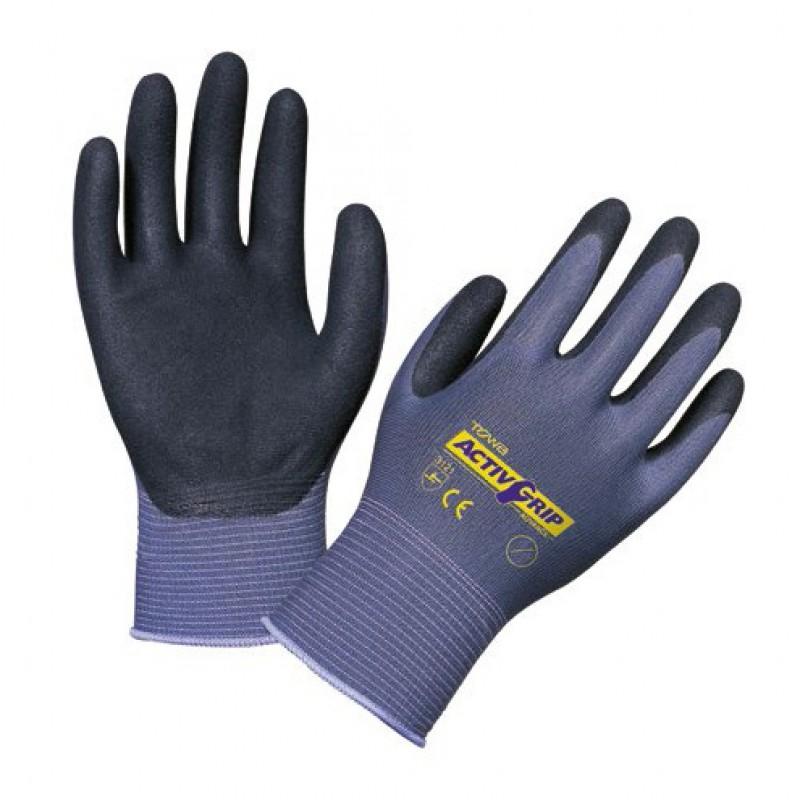 Handschoenen 'Activ grip' mt 9/L