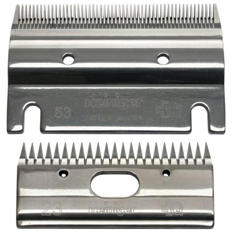 Heiniger 703-670 stel messen 53/23 tanden