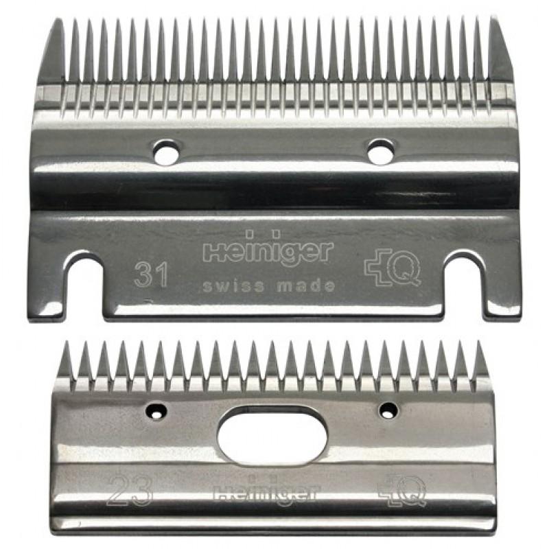 Heiniger 703-550 stel messen 31/23 tanden