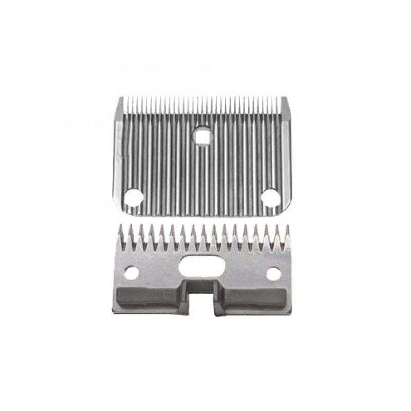 Stel messen A2F 18/35 tanden Lister/Horizont