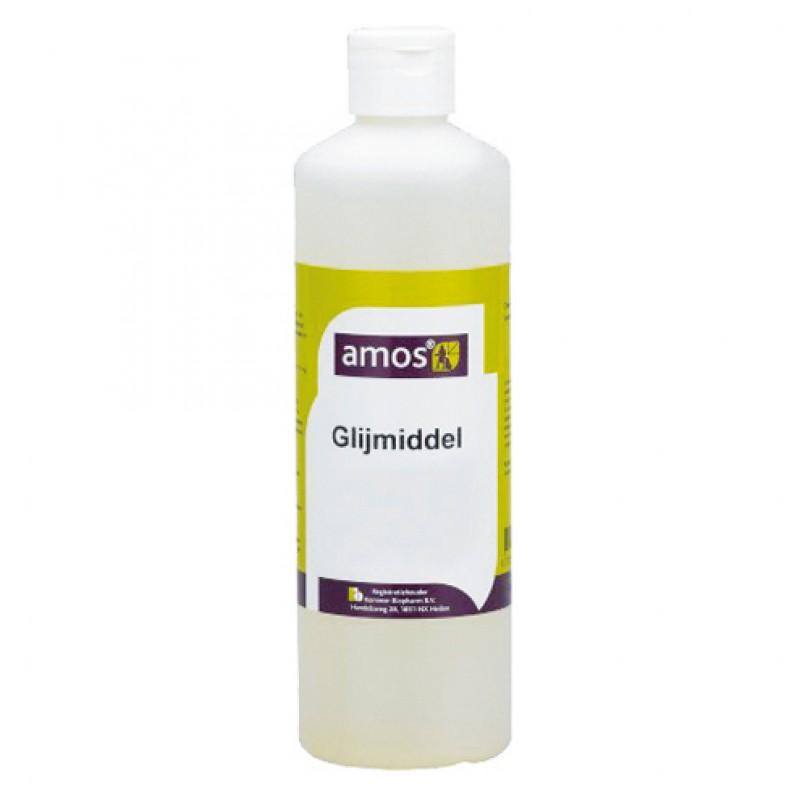 Glijmiddel 1 liter Amos