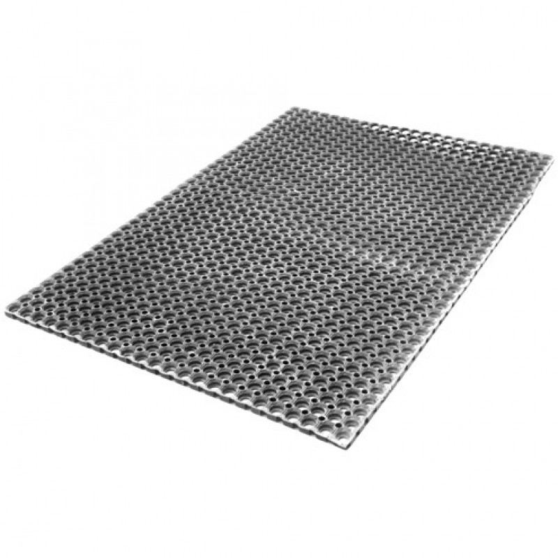 Rubber ringmat 150x100cm Perry