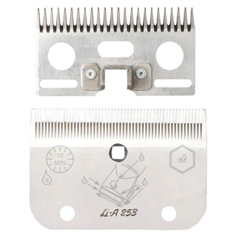 Mes A253 combinatie 24/53
