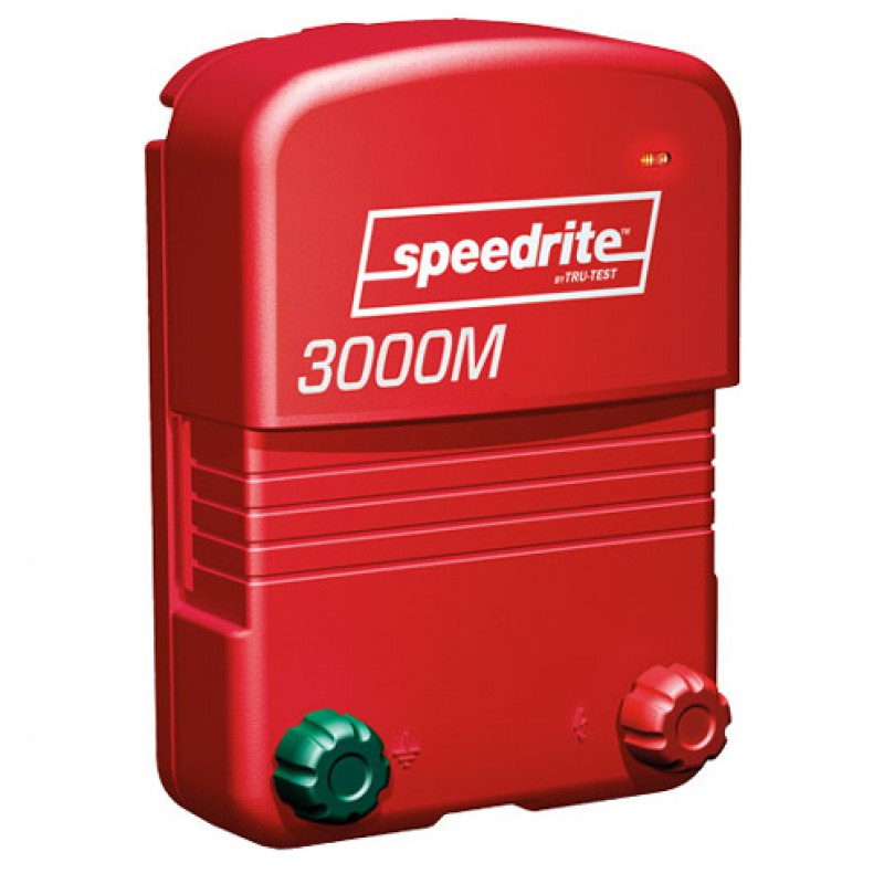 Appareil sur secteur '3000M' Speedrite